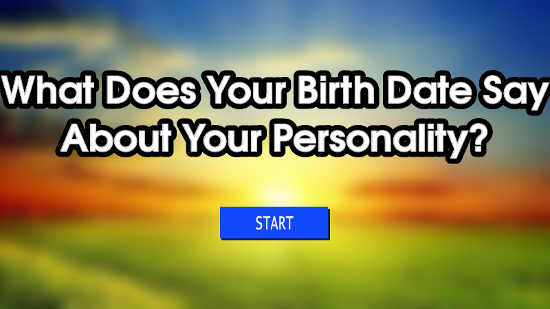 """how would you describe your personality dating Why your personality 'type' doesn't online dating sites these tests will categorize you into a certain """"type"""" of personality, either giving you 1 of."""